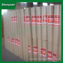 Mejor precio 1-1 / 2 acero inoxidable 316 malla de alambre soldada (fabricante de China)