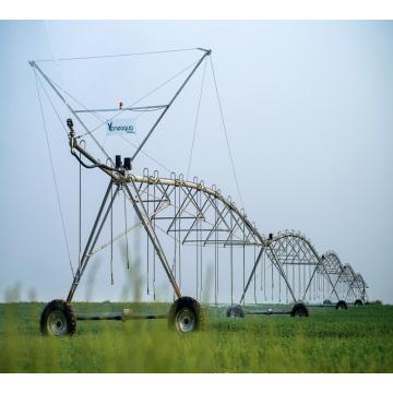 203cm dia. center pivot irrigation system
