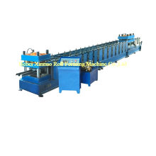 trade assurance popular hebei xinnuo Highway guardrail panel installation roll forming machine
