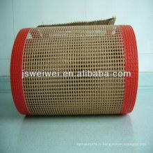 tissu non-tissé de maille de PTFE veik pur