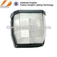 Lumière de paquet de mur de cour de plastique et de PC