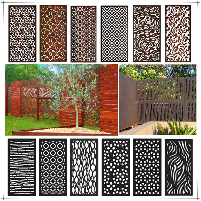 Laser Cutting Service Architectural Screens