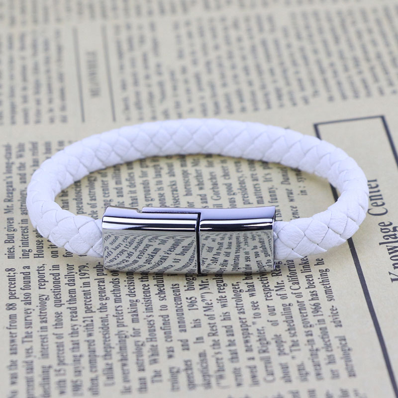 Bracelet Charger For Android