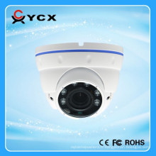 Appareil photo 2.0M Pixel Metal AHD 1080P IP65 Caméra antivirus varifocale à infrarouge IR5 2015 Factory Hot Sale