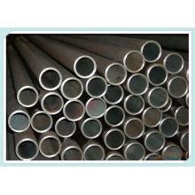 TUBOS de aço carbono / resistência elétrica ERW tubos com costura