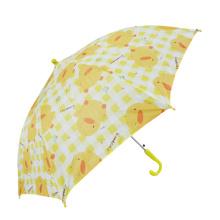 A17 guarda-chuva reto de guarda-chuva de criança