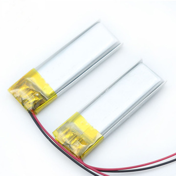 3.7V Li-Po Battery Li Po Battery Single Cell