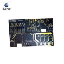 Золотой Мульти слой доски PCB погружения для PS3
