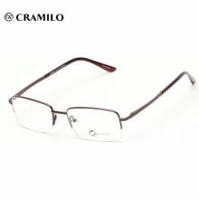 taizhou custom sample eyeglasses changeable frames