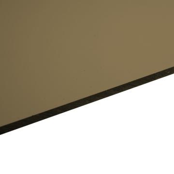 Hoja sólida Hojas de policarbonato Láminas acrílicas Hoja compacta Hoja de difusión del fabricante