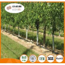 Protecteur de plantes UV-Unit / Protecteur de plantes PP / Gardes d'arbres de plantes