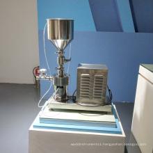 Food mixer machines powder dairy production
