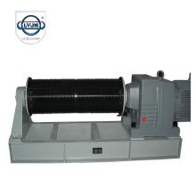 EW-003 fabrique le treuil / guindeau électrique de vitesse rapide de l'usine JK