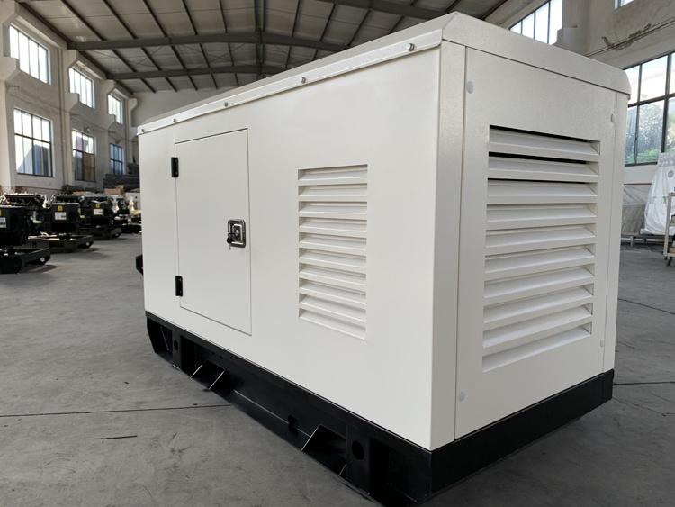 45kw diesel generator