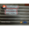Hợp kim 600 UNS N06600 Inconel 600 ống