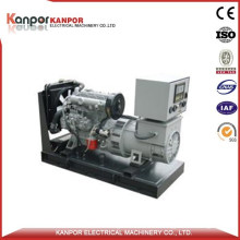 Yanmar 16kw 20kVA Open Type Diesel Generating Set Top Quality