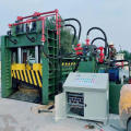 Automatic Heavy-Duty Waste Scrap Metal Gantry Shear