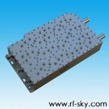 889-954M GSM900M Cavité Duplexer-Filtre