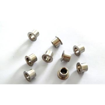 Aluminium Turned Parts by CNC Turning