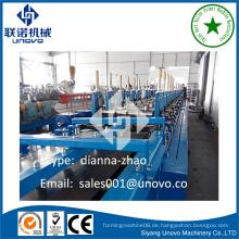 Kabelschalen-Walzenformmaschine Trockenbau-Profil