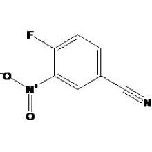 4-Fluoro-3-Nitrobenzonitrile CAS No. 1009-35-4