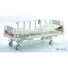 Lit électrique à trois fonctions ultra-bas DA-3-4