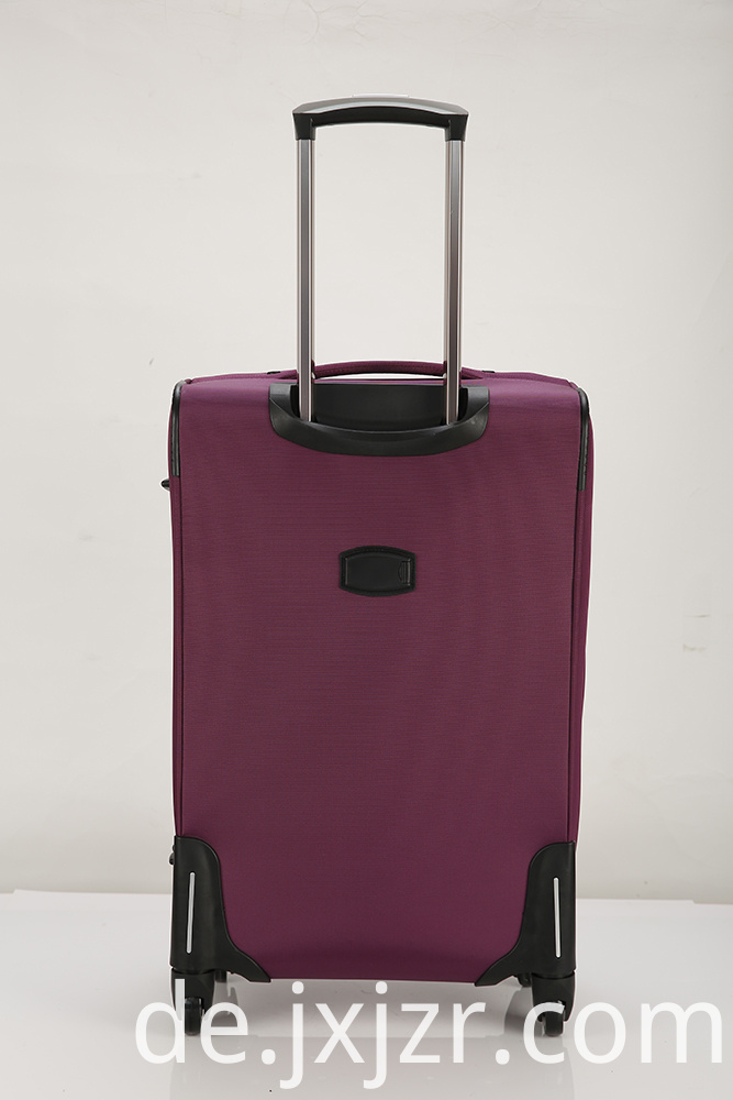 Expandable Rollaboard Carry-on Suitcase
