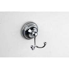 Accesorios de baño El gancho más nuevo del traje de zinc (JN77135)
