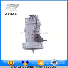 8S1800 Eight gear synchronous machine type mechanical transmission