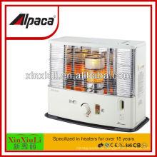 kerosene heater wicker WKH-3450 With BV COC