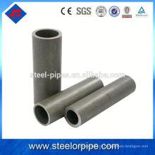 Sae 1045 tubos de aço sem costura fabricados na China