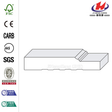 FSC OEM certificat Lowes sapin chinois porte Base