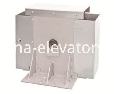 Elevator Crosshead Sheave Assembly