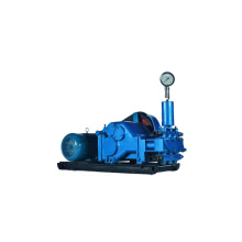 BW150 model Single Acting Reciprocating Piston Mud Pump for sales