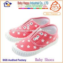 Alibaba Wholesale Chine chaussures pour enfants turcs New Style