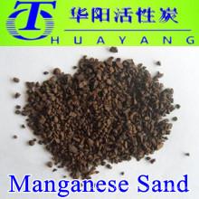 BIRM Sandfilter Mangan Grünsand zur Eisenentfernung