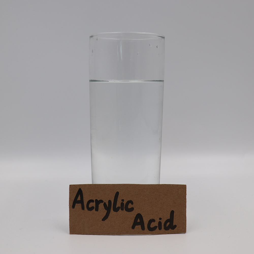 Acrylic Acid Liquid With Lower Price