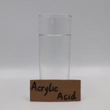 Supply Glacial Acrylic Acid Liquid with Lower Price