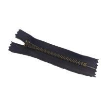 High quality #5 metal zipper nickel teeth open-end zipper