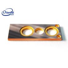 удаление волос лазера 808 диодов 100W лазер диода для удаления волос лазера ручки использовать