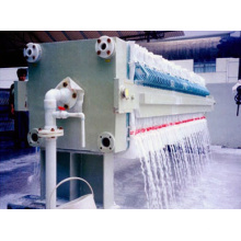 Hydraulische Druckfilter Presse Filtertuch