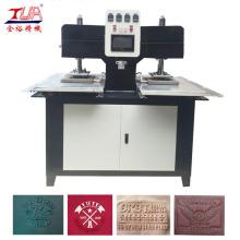 Машина для изготовления этикеток на футболках с контроллером PLC