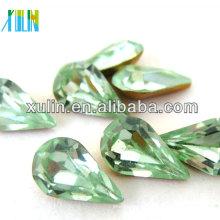 high quality rhinestones loose crystal stone 4328