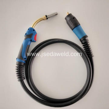 24KD Air Cooled MIG Welding Torch