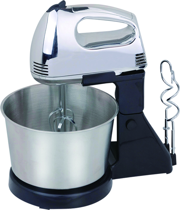 Stand Mixer With Bowl