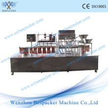 Pure Water Liquid Pouch Packing Machine