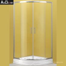 Aokeliya steel shower door sale shower enclosure seamless shower enclosures