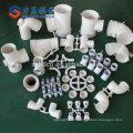 La última producción de moldes de montaje molde de tubo de PVC