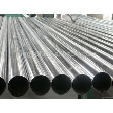 Série de tubos de aço de liga ALTA QUALIDADE chinesa 500