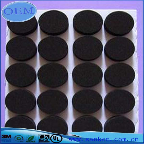 China Factory Supply EPDM Rubber Washer for Auto (3)